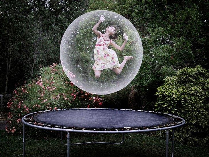 best oil for trampoline springs