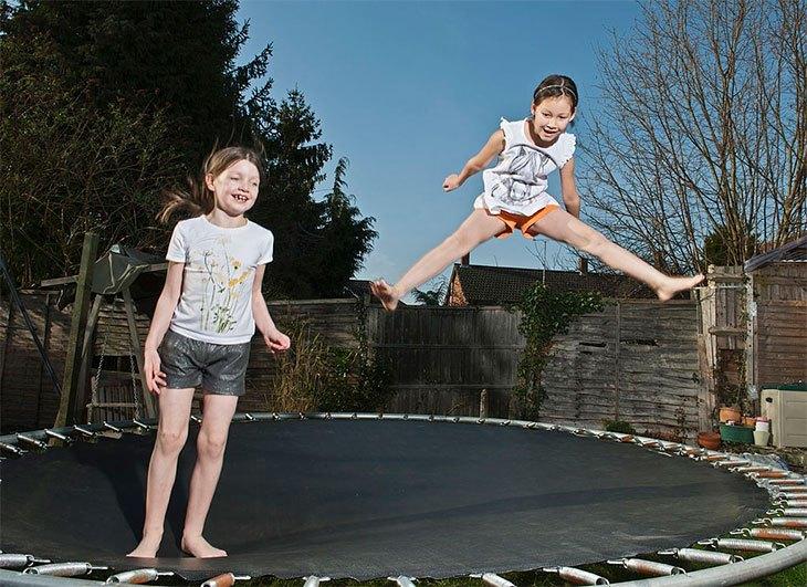skybound best trampoline springs