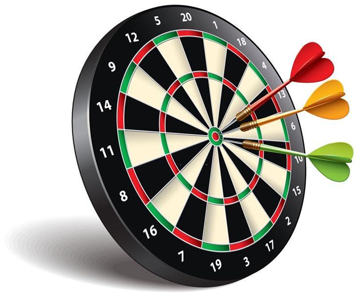 best dartboard 2021